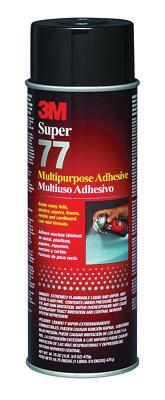 21210-3M Super 77 Multipurpose Adhesive