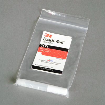 25125-Scotch-Weld TL71-1ml (Loctite 271)