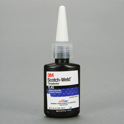 62605-Scotch Weld TL42-10ml (Loctite 242)