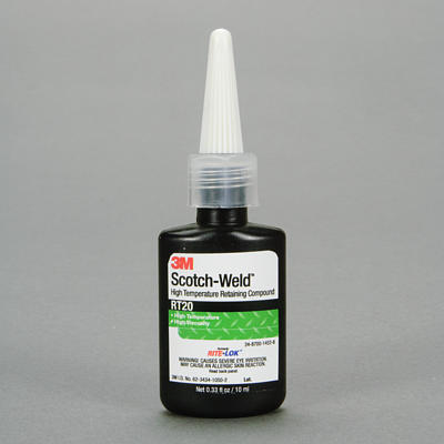 62664-Scotch-Weld RT20-10ml (Loctite 620)