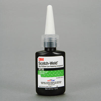 62667-Scotch-Weld RT35-10ml (Loctite 635)