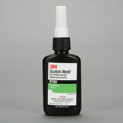 62673-Scotch-Weld RT80-50ml (Loctite 680)
