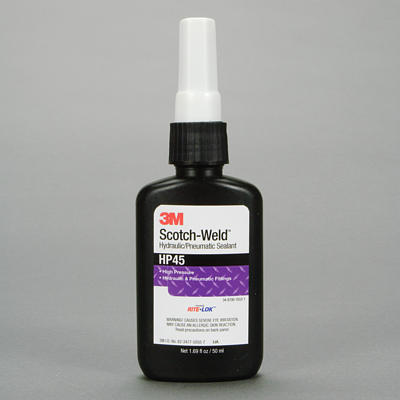 62721-Scotch-Weld HP45-50ml (Loctite 545)
