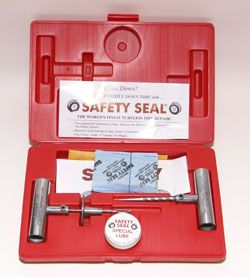 100CPB-30 Safety Seal Car Kit
