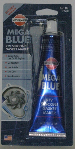 77739-Mega Blue Silicone-3oz tube
