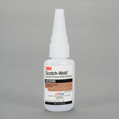 62642-Scotch-Weld EC2500-20g (Loctite 416)