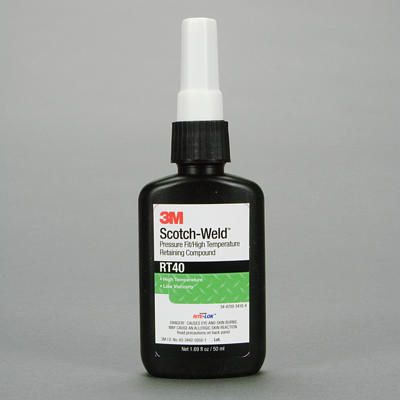 25734-Scotch-Weld RT40-50ml (Loctite 640)