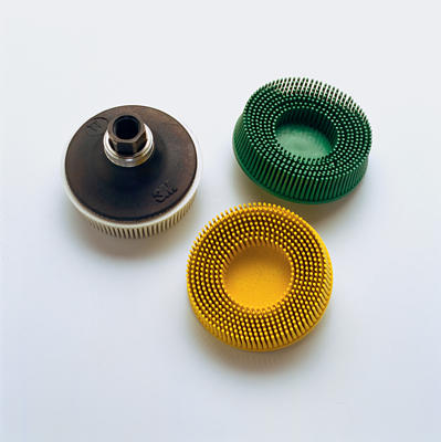 3M Abrasives and Accessories : Specialty Imports Inc