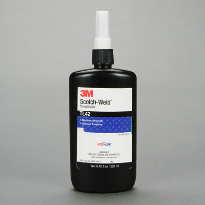 62607-Scotch-Weld TL42-250ml (Loctite 242)