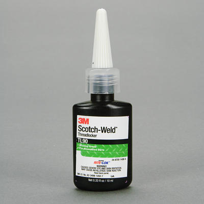 62615-Scotch-Weld TL90-10ml (Loctite 290)
