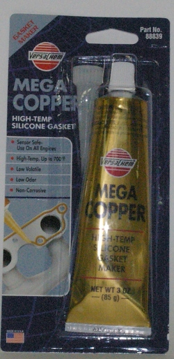 88839-Mega Copper Silicone-3oz tube