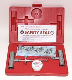 100TPB-30 Safety Seal Truck kit